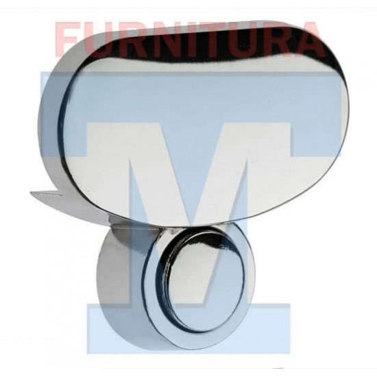 Серьги - кронштейн СЕРЬГИ для крепления зеркала к стене арт. 79235