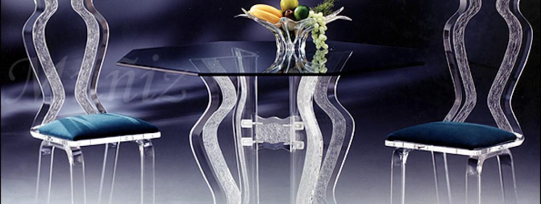 Как почистить стеклянный стол - Наш удобный путеводитель